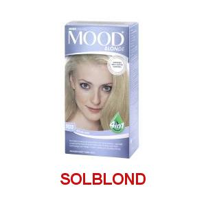 Solblond Nr 103