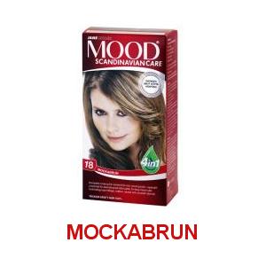 Moccabrun Nr 18