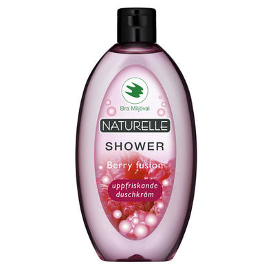 Naturell Shower Berry Fusion