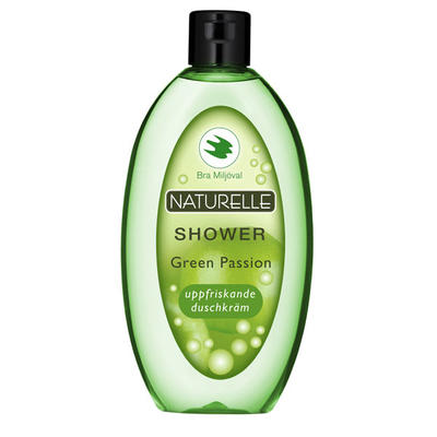 Naturell Shower Green Passion