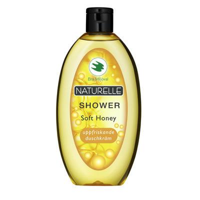 Naturell Shower Soft Honey