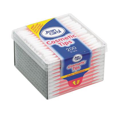 Bomullspinnar 200st box