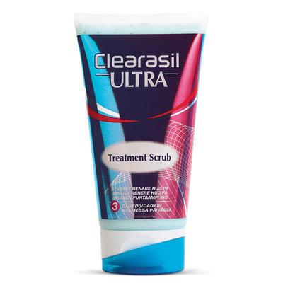 Clerasil Ultra Treatment Scrub 150ml