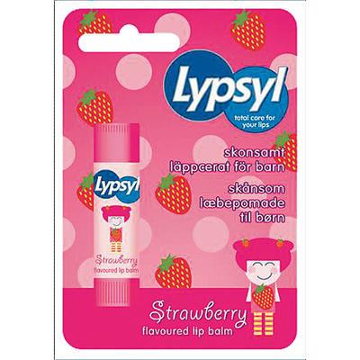 Lypsyl Kids Jordgubb