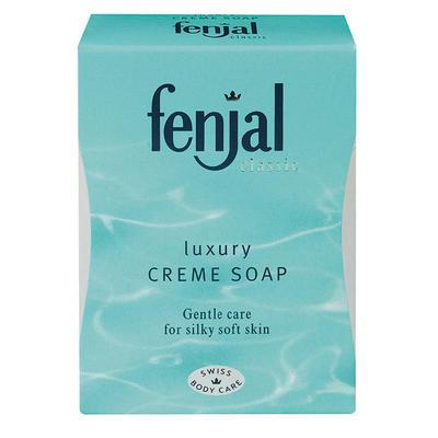 Fenjal Classic Creme Soap