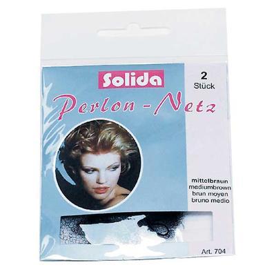 Hårnät Blond 2-pack