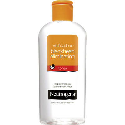 NEUTROGENA Visibly Cl. Blackhead Elim Toner 200ml